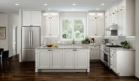 Shaker Style Cabinets with Charm and Elegance You Desire ...
