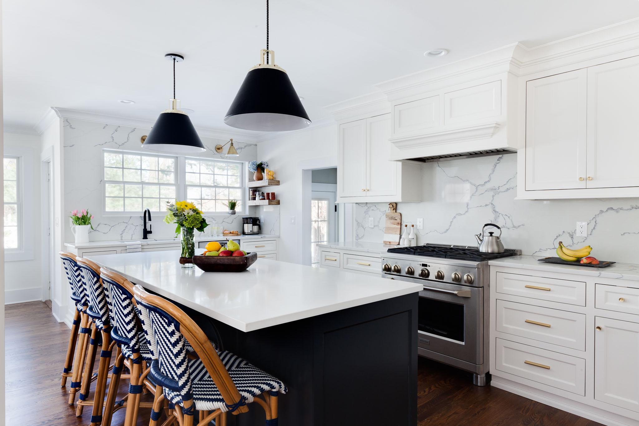 Choosing Cabinet Hardware for Your Kitchen Remodel   Brunswick Design
