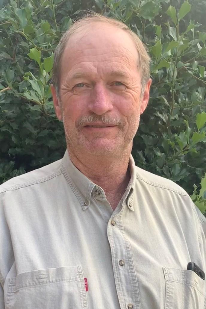 Dave Blankenship