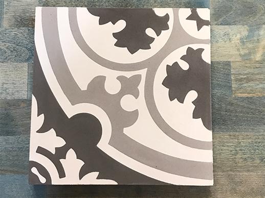 Decorative Artisan Tile