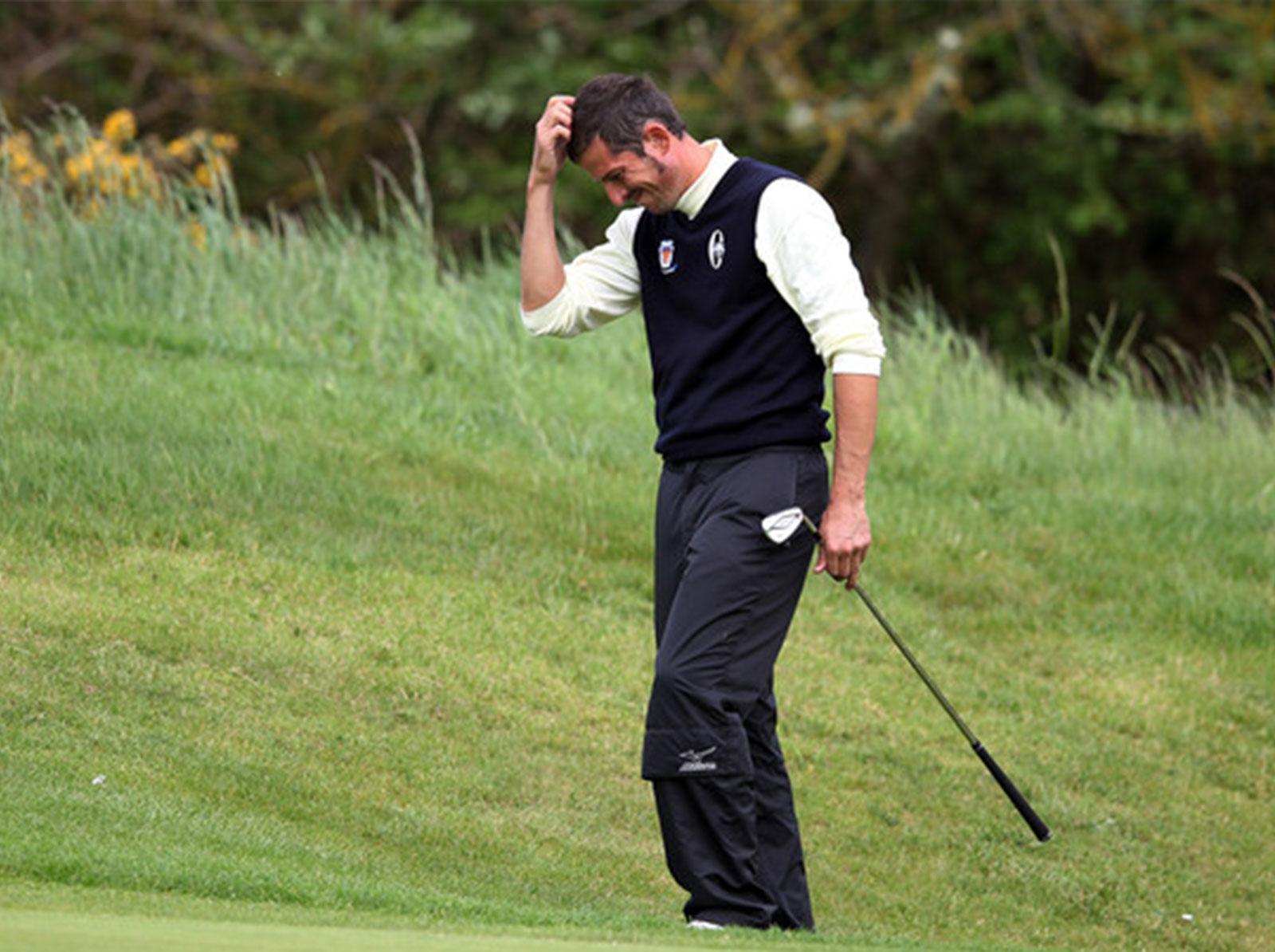 Gestione Tempo e Qualit dell39allenamento nel Golf