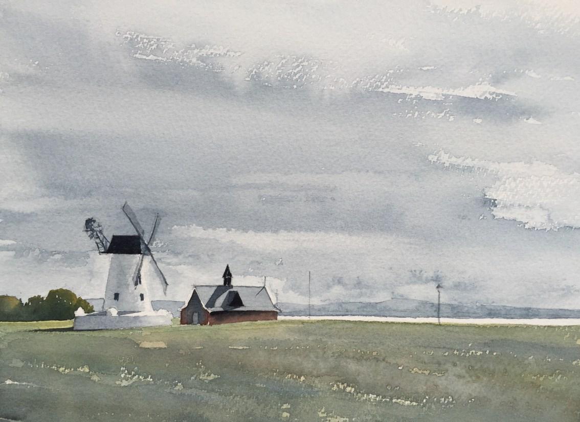 Lytham Windmill