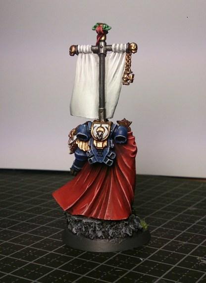 Captain Sicarius 2