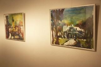 Andreas Mattern Exhibition Hilden