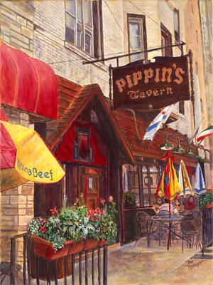 Pippins