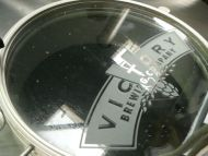 Boil Kettle at Victory Brewing