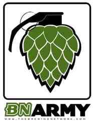 BN Army Logo