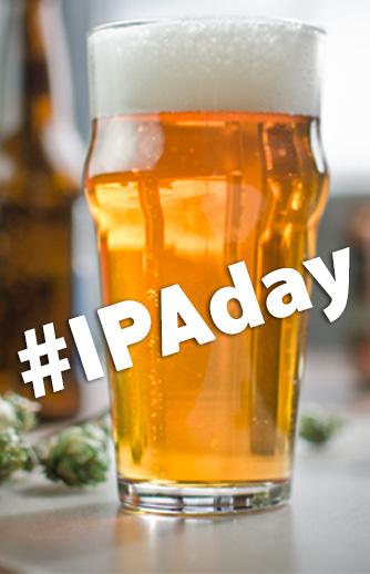 IPA Day Returns