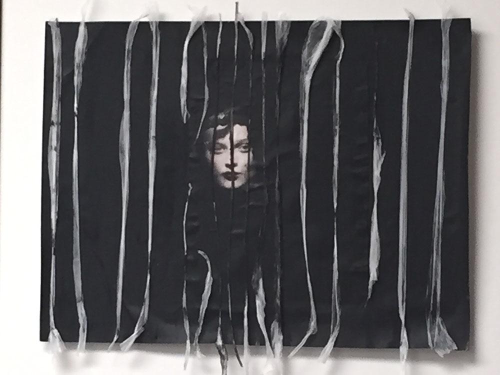 Inmate Art