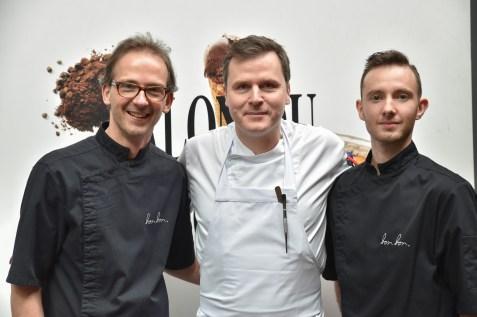 Christophe Hardiquest & Fabrice Collignon