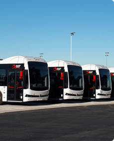 eBus Brussels Airport