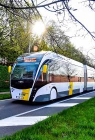 Ring Tramway bus