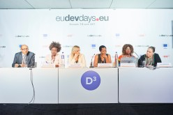 Investing in women entrepreneurs (Copyright © European Union)