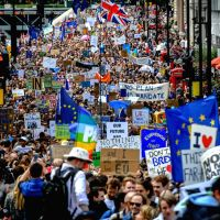 Is Brexit 'irrevocalbe'?