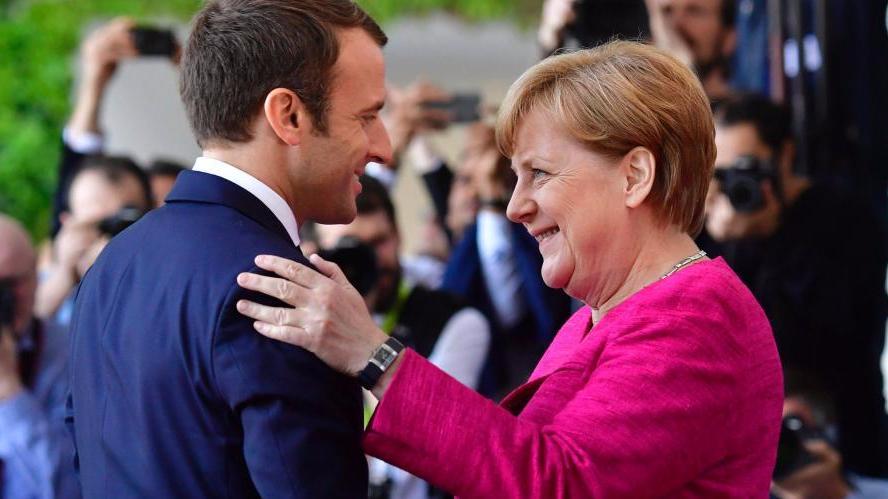 Moscou e a 'Perestroika' da União Europeia