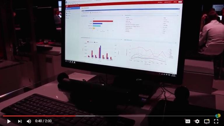 Fujitsu Retail Engagement Analytics