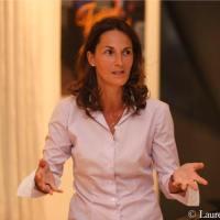 Caroline Laporte nommée déléguée UDI Belgique. #ixelles #politique #international #udi #france #MRbe