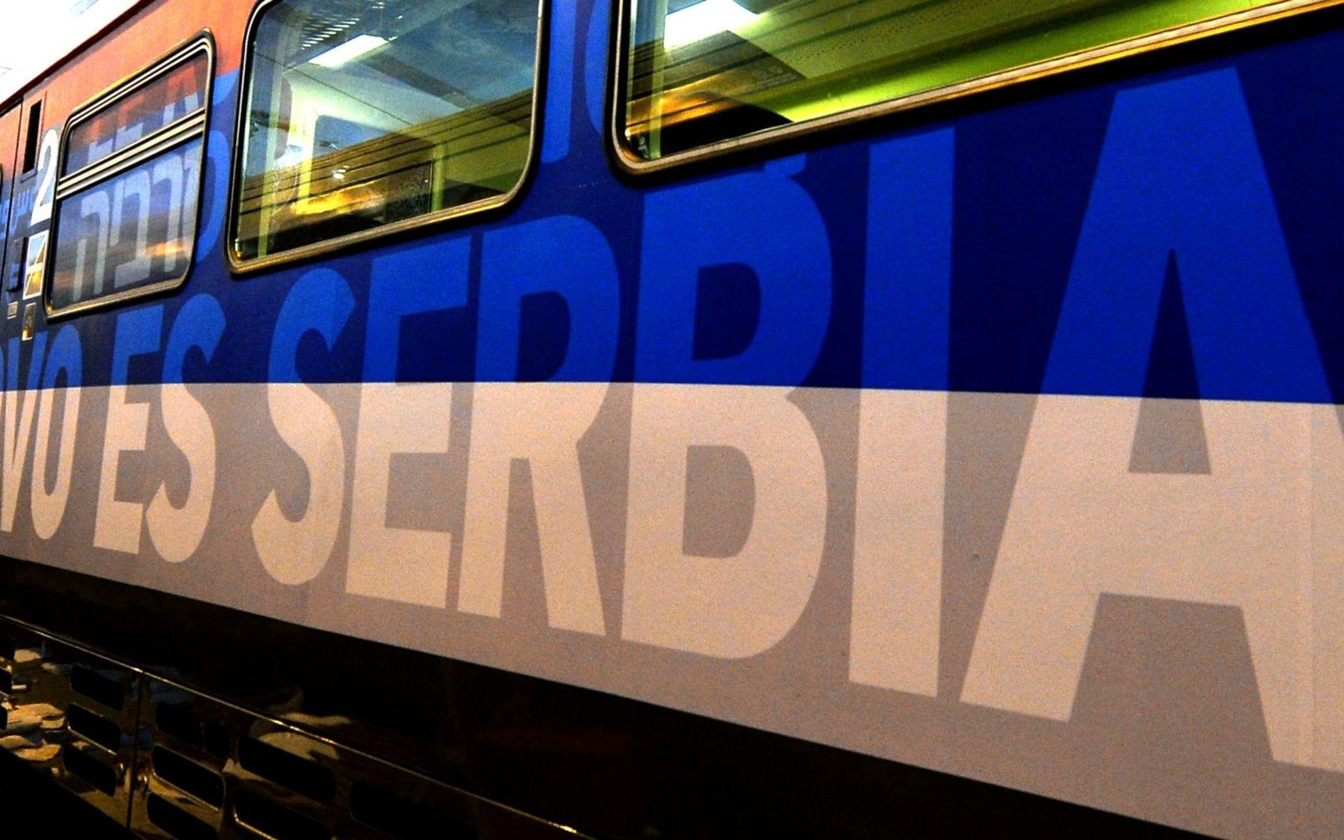"""Serbie-Kosovo: """"la discorde"""""""