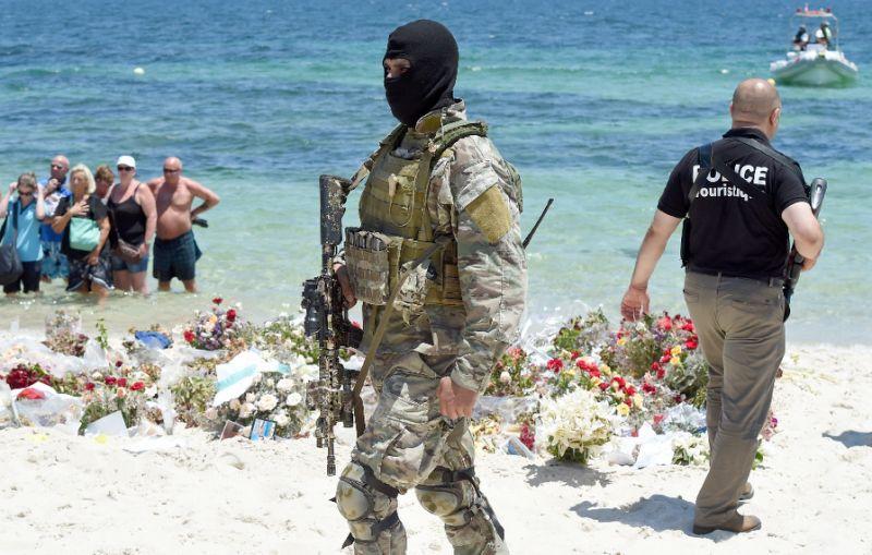 EU-Tunisie: réponses au terrorisme