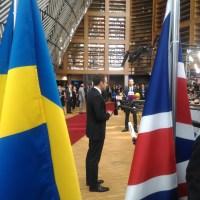 Macron:  la réforme du droit d'asile est prioritaire