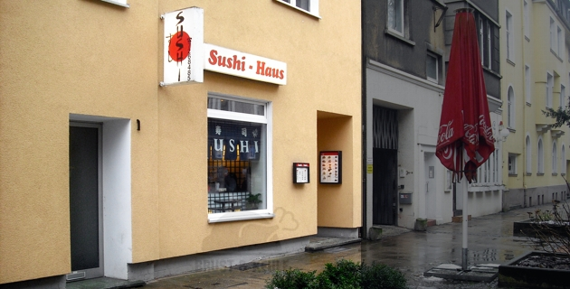 Sushihaus Essenrüttenscheid  Brust & Keule