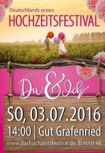 flyer_Hochzeitsfestival