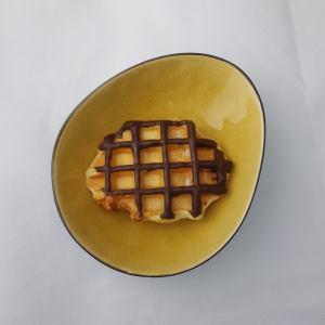 Gaufre de Liège chocolat