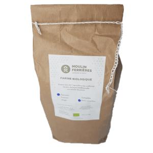 farine epeautre semi complete biologique moulin ferriere brut et bon aywaille sprimont
