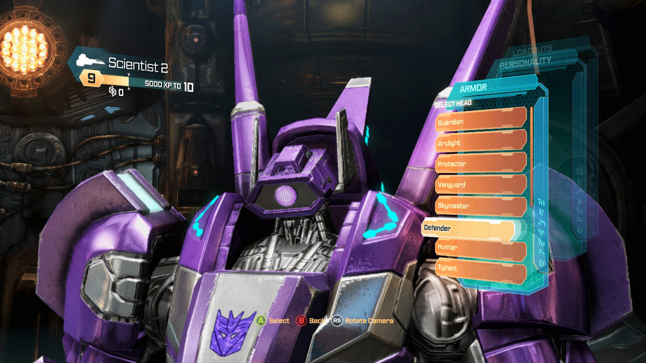 Fall Be Kind Wallpaper Transformers Fall Of Cybertron Xbox 360 Review Brutal