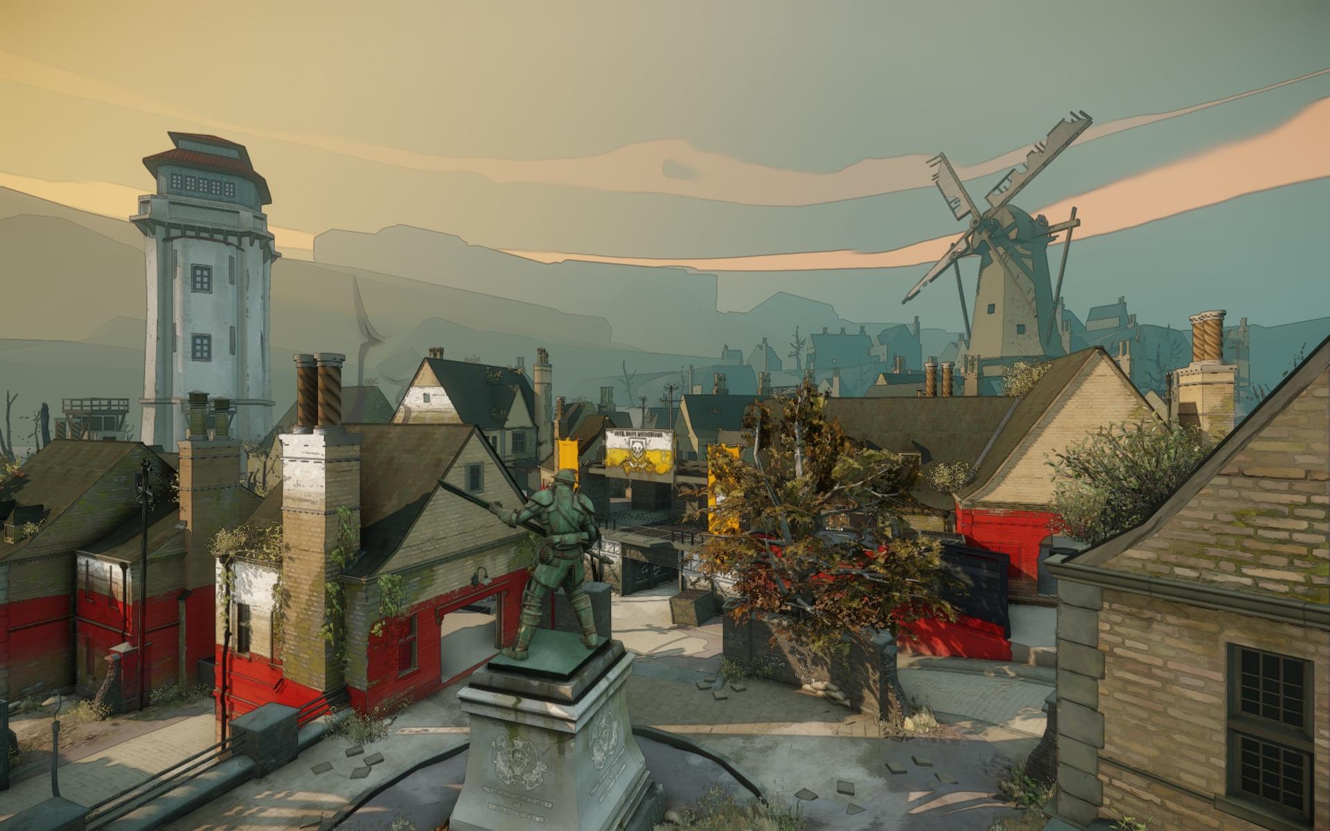 Bethesda sounds its Battlecry with new multiplayer brawler | Brutal Gamer
