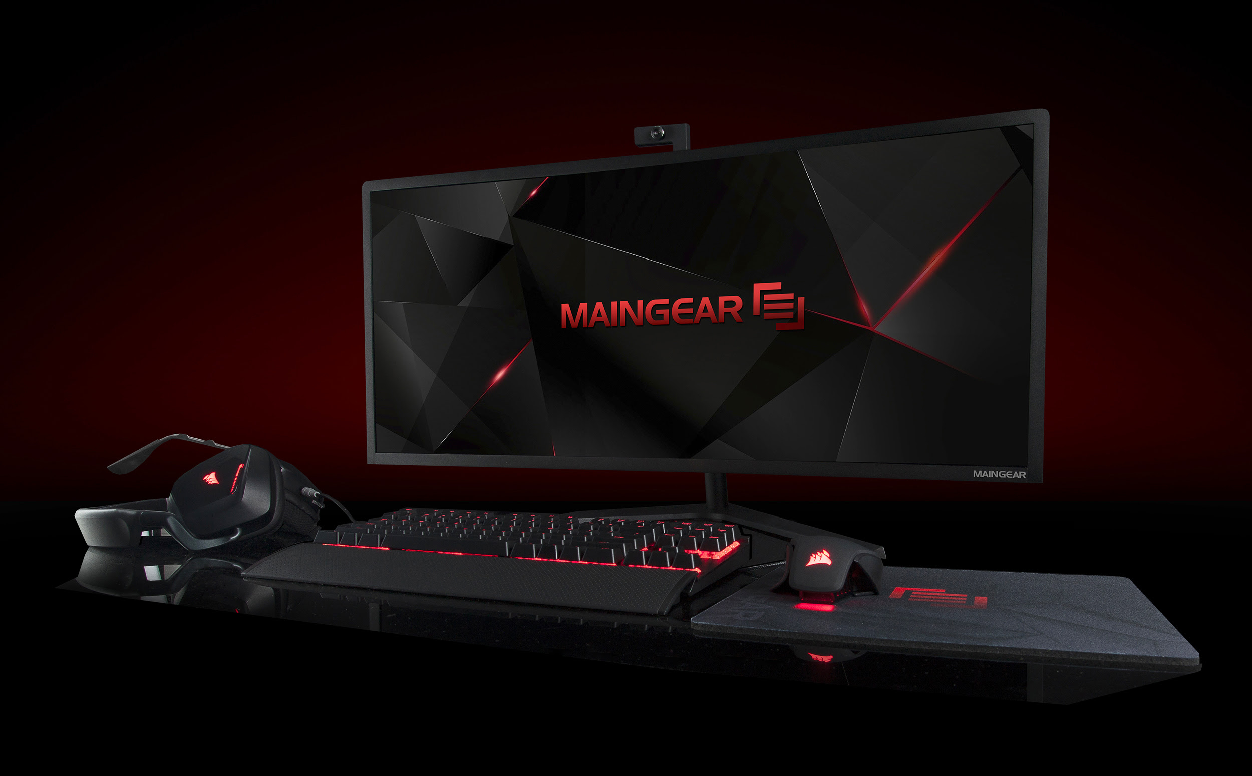 Dell Alienware Cool Wallpaper Car Game A Gaming All In One Maingear Is Looking To Create A Genre