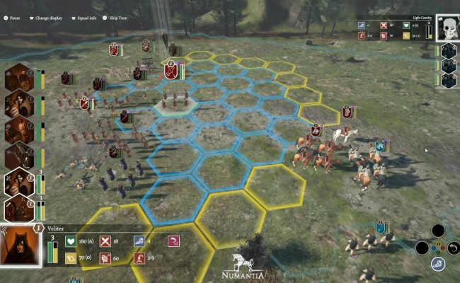 Numantia Ps4 Review Brutal Gamer