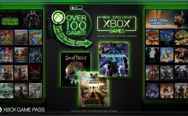 Xbox Game Pass Coming To Pc Brutal Gamer