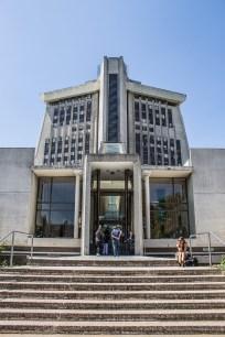 Le Palais de Justice 5
