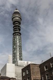 BT Tower 2
