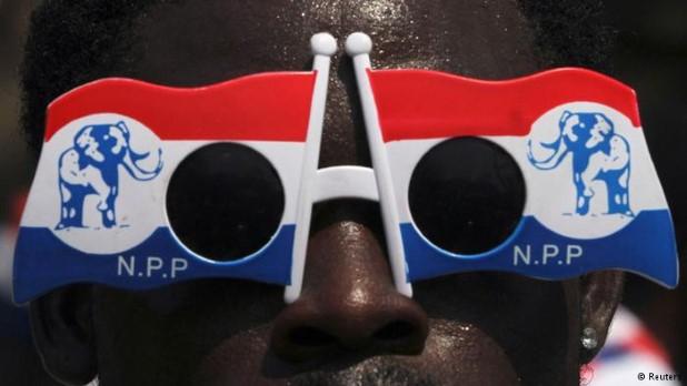 NPP-Ghana
