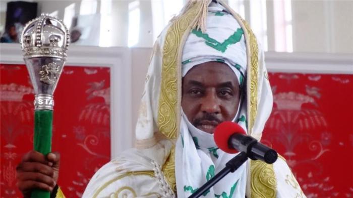 Emir of Kano- Muhammadu Sanusi II