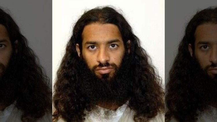 Mahmud Umar Muhammad Bin Atef, an admitted member of the Taliban who fought for Usama bin Laden, was transferred from Guantanamo to the government of Ghana. (Department of Defense)
