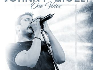 Johnny Gioeli - One Voice Cover