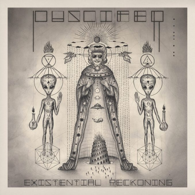 Puscifer - Existential Reckoning (cover)