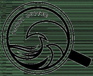 logoBobbycoffeeZwart