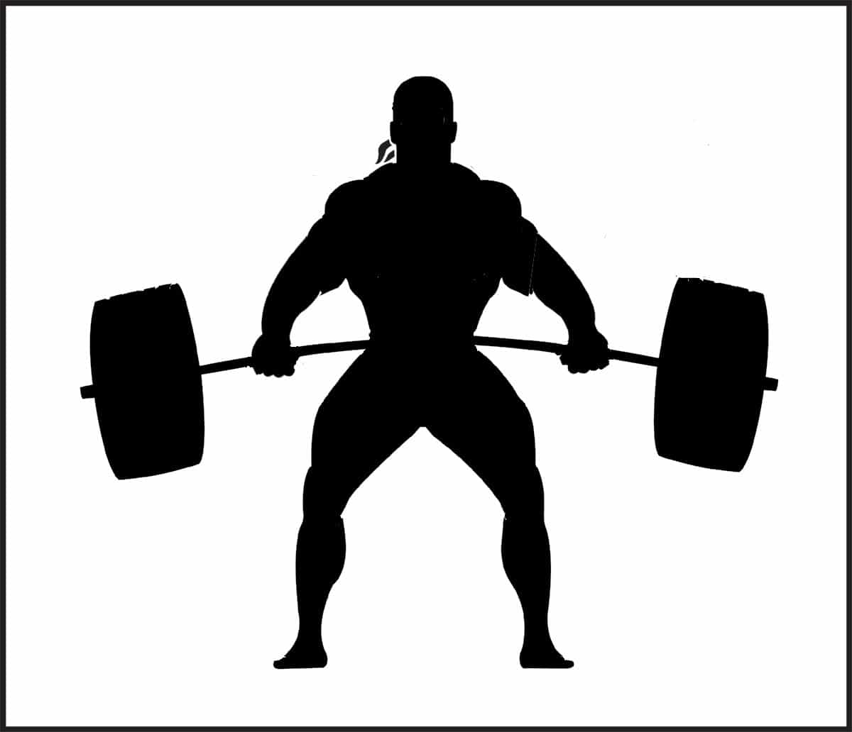 Overcoming Weaknesses in Your Deadlift Brute Force Strength