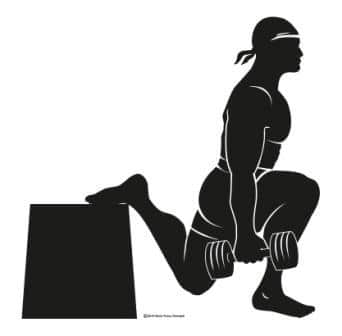 Bulgarian Split Squats logo Final_cw