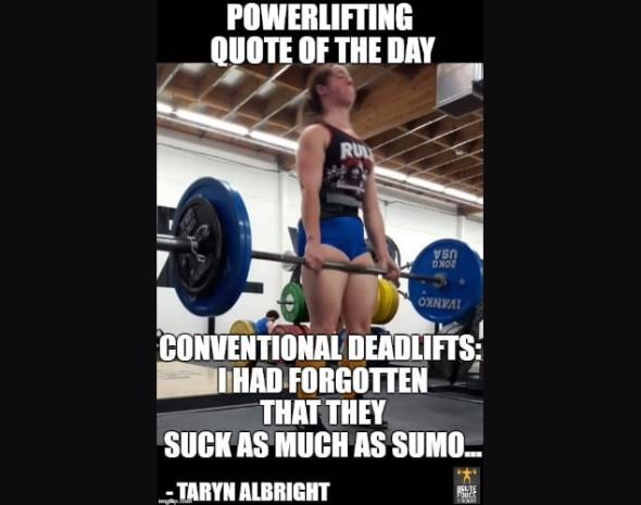 Conventional Deadlifts v2