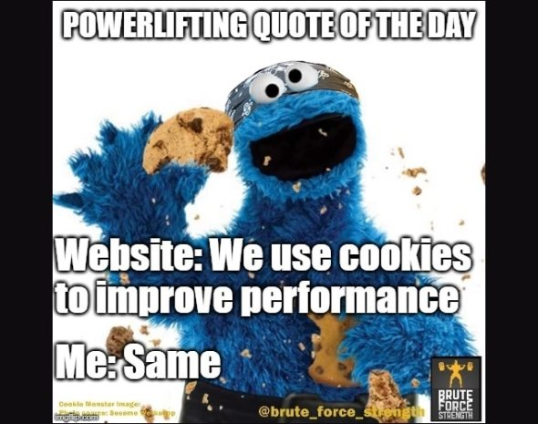 Cookie Performance v3