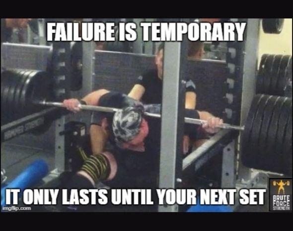 Failure is Temporary v4