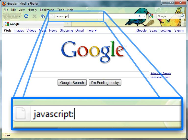 Alternative to Javascript Pseudo-Protocol - Brute XSS