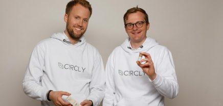 C! Ircly, Ciecly, Munz, Kremer, coffee grounds, natural cosmetics