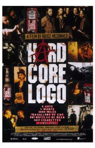 Hard Core Logo DVD-Cover